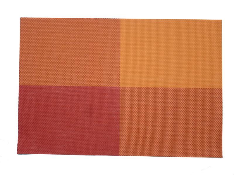 tischset platzset platzdeckchen kunststoff abwaschbar 45 x 30 cm. Black Bedroom Furniture Sets. Home Design Ideas